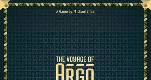 Voyage of Argo