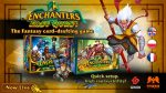 Enchanters East Quest
