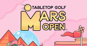 Mars Open