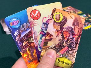 Pact Cards