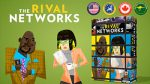 Rival Networks