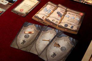 Rurik: Dawn of Kiev Cards