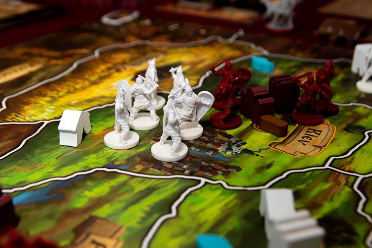 Rurik: Dawn of Kiev Game Experience