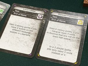 Shifting Realms Cards