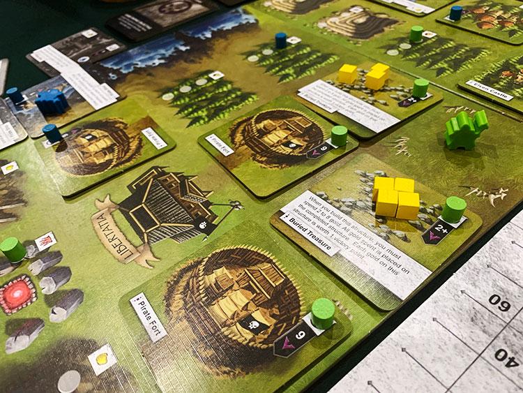 Shifting Realms Gameplay