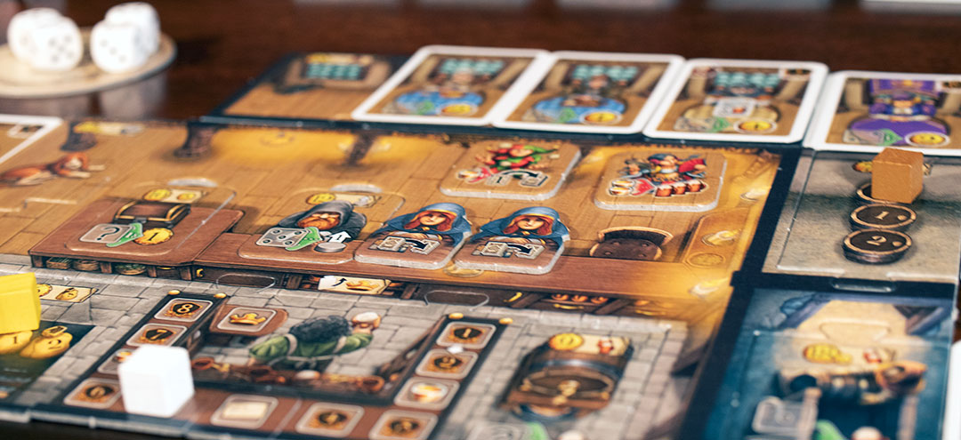 The Taverns of Tiefenthal Review