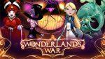 Wonderland War