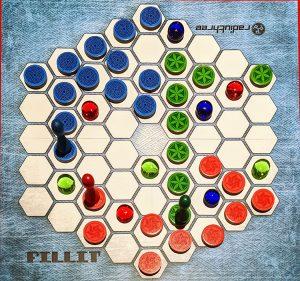 Fillit Gameplay