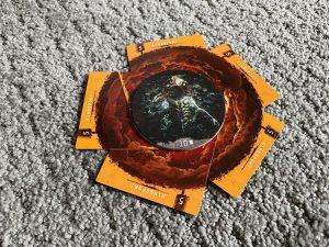 Gates of Delirium Cards