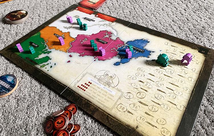 Gates of Delirium Game Experience