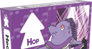 Hedgehog Hop