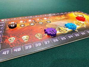 Mutants Board