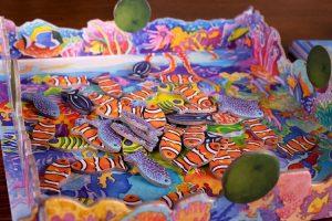 Oceans Reef