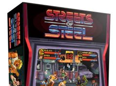 Streets of Steel