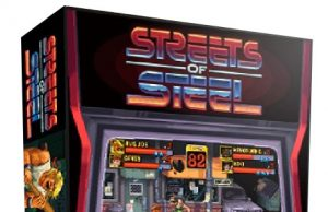 Streets of Steel