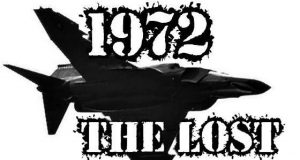 1972 The Lost Phantom