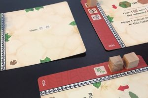 Ecos: First Continent Cards