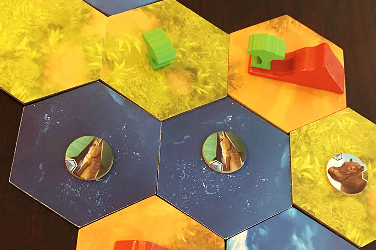 Ecos: First Continent Game Experience
