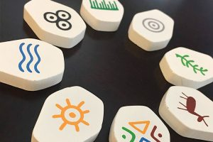 Ecos: First Continent tokens