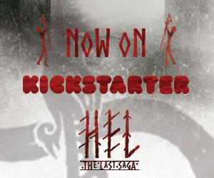 Hel Kickstarter