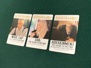 Borgata Cards
