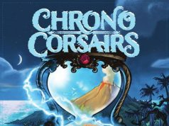 Chrono Corsairs