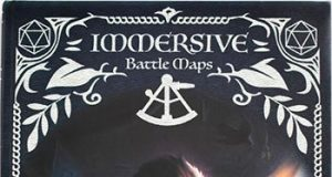 Immersive Battle Maps