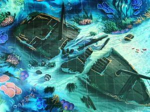 Big Book of Battle Maps Art