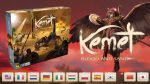 Kemet Blood and Sand