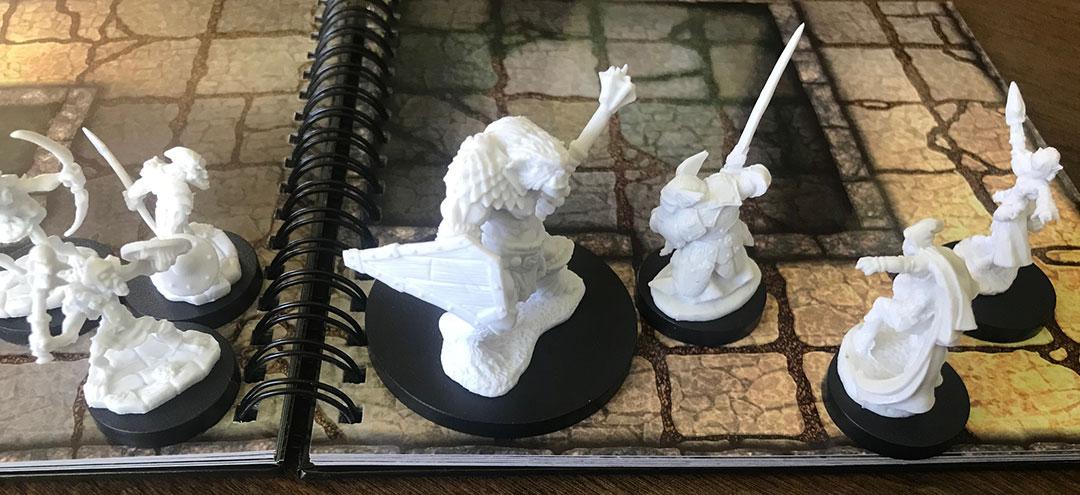 Little Book of Battle Mats