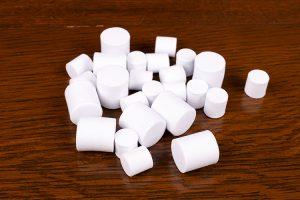 Marshmallow Test Tokens