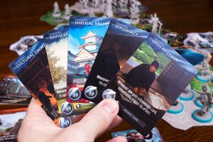 Monumental Culture Cards