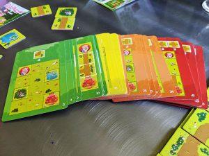 Pig Puzzle Cards