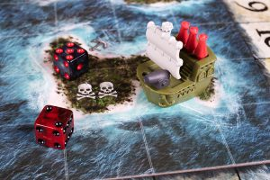 Plunder: A Pirates Life Attack