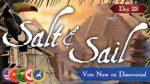 Salt and Sail
