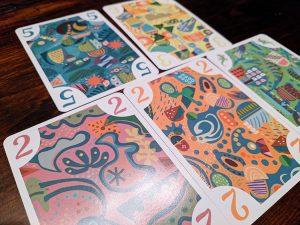 5211 Cards