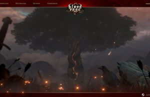Blood Rage Digital Review