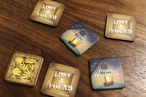 Jungle Cruise Tokens