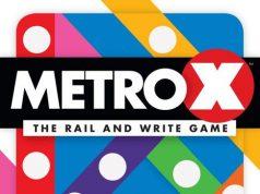 MetroX