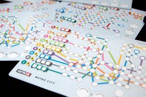 MetroX Sheets