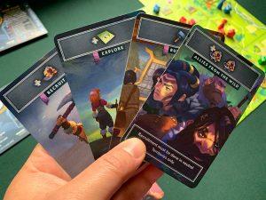 Northgard Cards