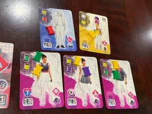 Pret-A-Porter Cards