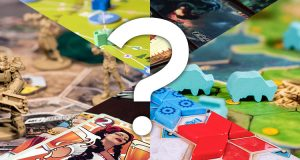 What's your Board Gaming Style