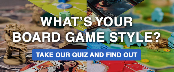 Board Game Quiz