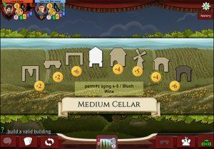 Viticulture Digital Build