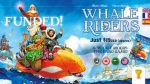 Whale Riders