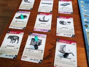 Bios: Origins Cards