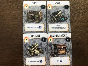 Coldest Night Cards