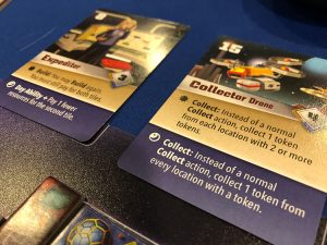 Cosmic Colonies Cards