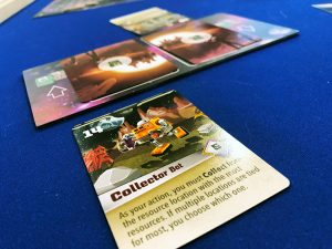 Cosmic Colonies Card